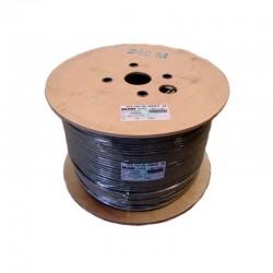 Cablu UTP cat.5e CCA cu sufa