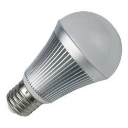 Bec led glob 5x1W- E27