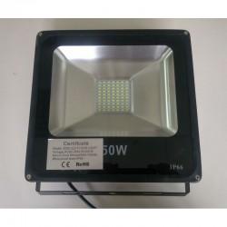 Proiector LED,50W,lumina calda