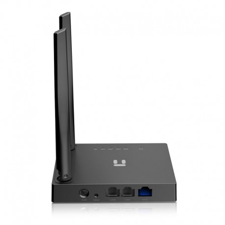 Router Wireless Dual Band ,AC1200,Netis N4