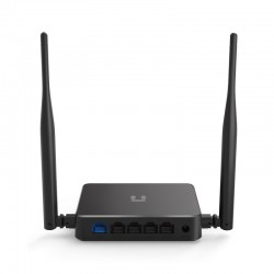 Router+AP Wireless 300N, 2 * 5dB,, W2, WISP, Repeater, AP+WDS