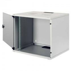 "Rack 12U 19"", WallMount, 540x400mm, 30kg,"