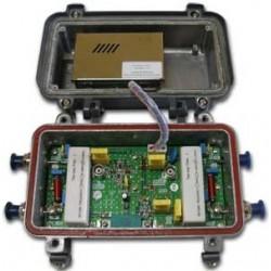 Amplificator linie-distributie CATV