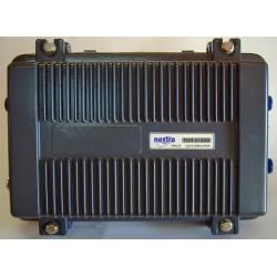 Amplificator linie CATV cu cale inversa