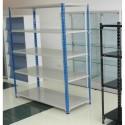 Solutii de stocare pentru depozite arhive