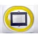 Accesorii optice- atenuatoare optice patchcord optic spliter optic tuburi termoretractabile caseta de sudura optica